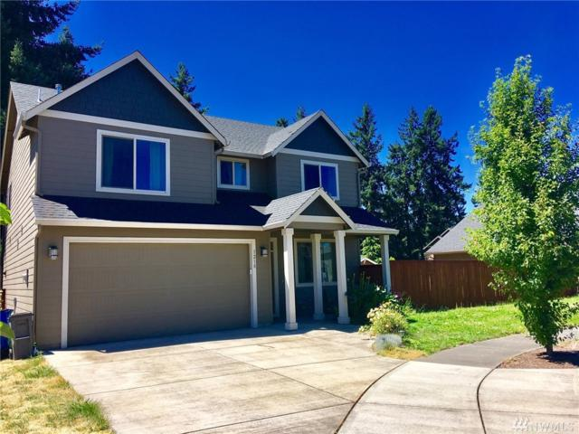 1218 NE 125th Ave, Vancouver, WA 98684 (#1248344) :: Homes on the Sound