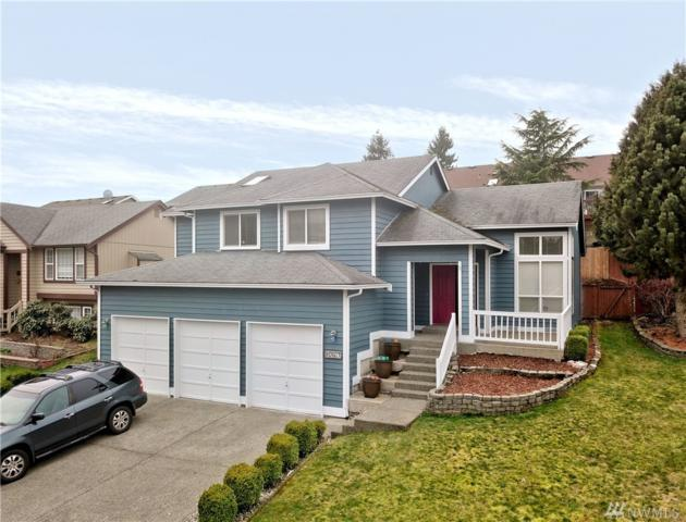 20507 122 Place SE, Kent, WA 98031 (#1248417) :: The DiBello Real Estate Group