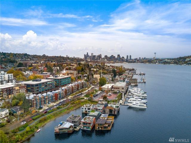 2832 Fairview Ave E, Seattle, WA 98102 (#1248421) :: Keller Williams - Shook Home Group