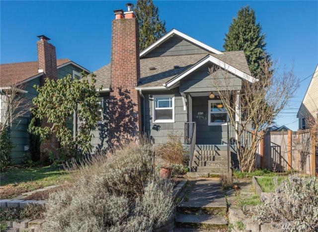 8309 20th Ave NW, Seattle, WA 98117 (#1248433) :: The DiBello Real Estate Group