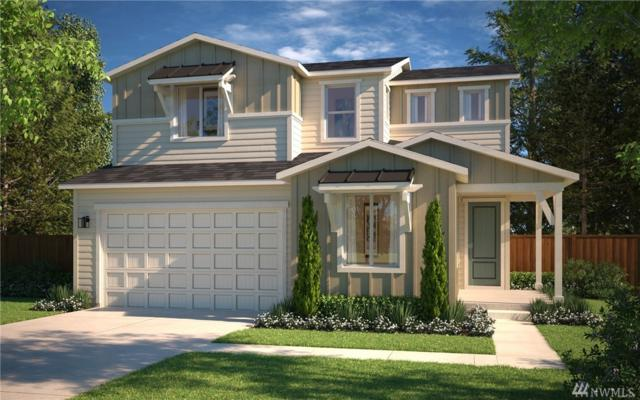 10981 Echo Rock Place #25, Gig Harbor, WA 98332 (#1248460) :: Homes on the Sound