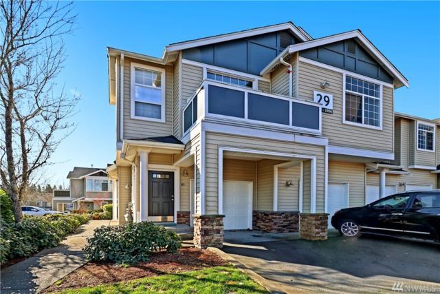 1855 Trossachs Blvd SE #2904, Sammamish, WA 98075 (#1248469) :: Windermere Real Estate/East