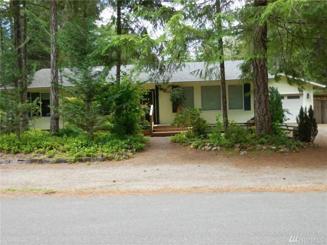 240 N Lake View Dr, Hoodsport, WA 98548 (#1248501) :: Brandon Nelson Partners