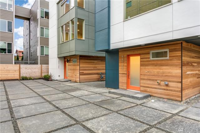 4414 Francis Ave N B, Seattle, WA 98103 (#1248560) :: Homes on the Sound