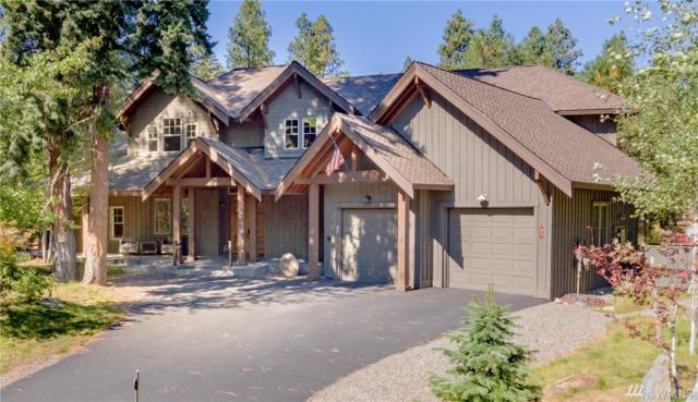 91 Wood Rose Ct, Cle Elum, WA 98922 (#1248569) :: Canterwood Real Estate Team