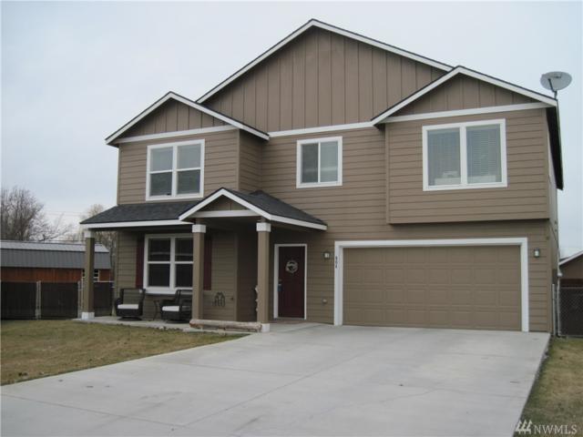 904 S Lakeland Dr, Moses Lake, WA 98837 (#1248573) :: Homes on the Sound