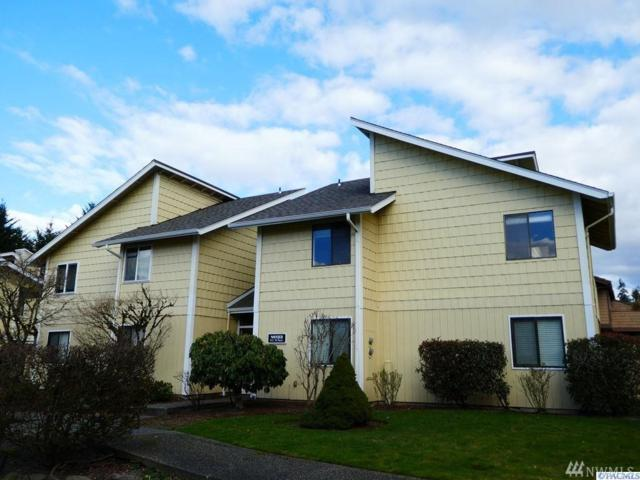 14133 NE 7th Place #2, Bellevue, WA 98007 (#1248579) :: Homes on the Sound