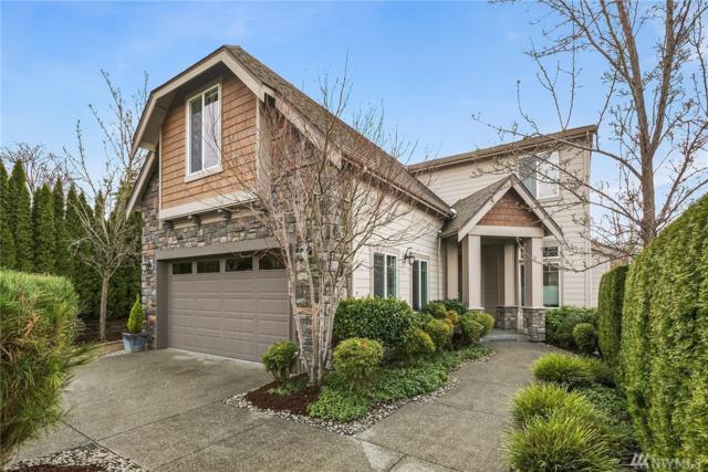 15703 NE 117th St, Redmond, WA 98052 (#1248609) :: Keller Williams Realty Greater Seattle