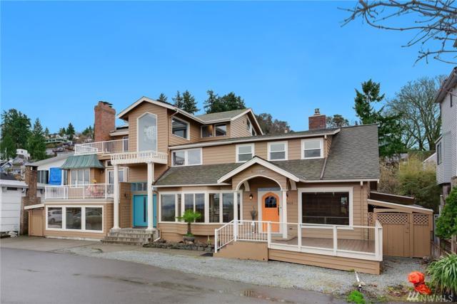 1412 Beach Dr NE A&B, Tacoma, WA 98422 (#1248613) :: Homes on the Sound