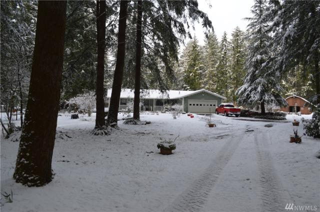 16721 Little Rock Road, Rochester, WA 98579 (#1248671) :: Homes on the Sound