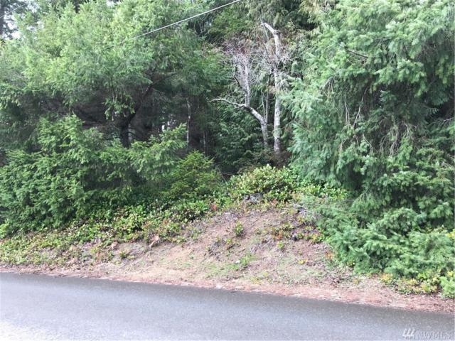 0 Falkner Rd NE, Poulsbo, WA 98370 (#1248675) :: Homes on the Sound