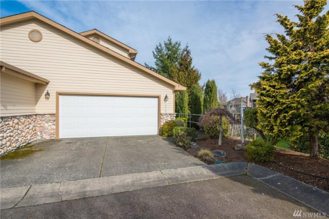13814 SE 255th Place, Kent, WA 98042 (#1248676) :: Keller Williams - Shook Home Group