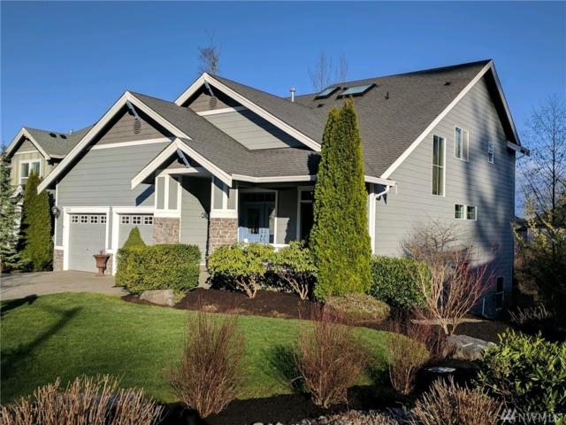 15303 75th Ave SE, Snohomish, WA 98296 (#1248679) :: Homes on the Sound