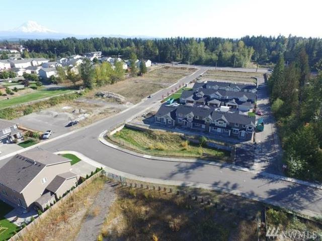8318 175th St Ct E Lot28, Puyallup, WA 98375 (#1248713) :: Homes on the Sound