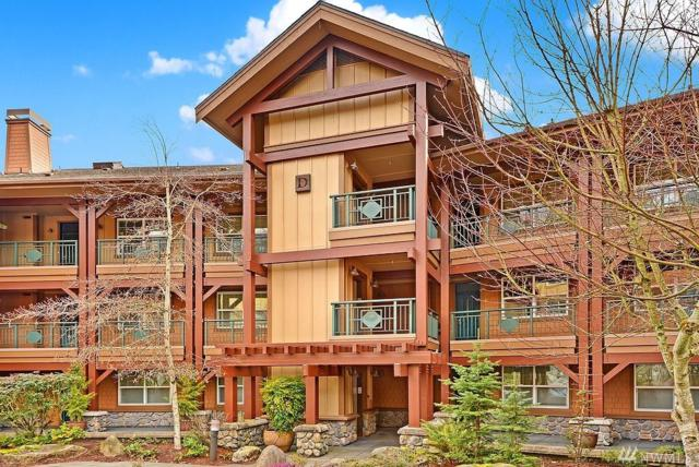 1000 Cabin Creek Lane SW D-106, Issaquah, WA 98027 (#1248727) :: The Vija Group - Keller Williams Realty