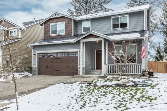 9373 Prairie Wind St SE, Yelm, WA 98597 (#1248739) :: Homes on the Sound