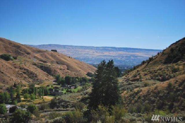 0-NNA No. 1 Canyon Rd, Wenatchee, WA 98801 (#1248801) :: Homes on the Sound
