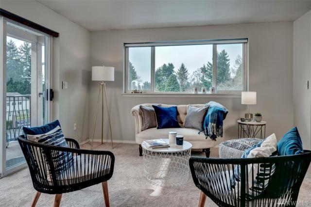 12056 15th Ave NE #401, Seattle, WA 98125 (#1248802) :: Tribeca NW Real Estate