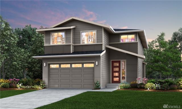 2223 115th Dr SE Lot11, Lake Stevens, WA 98258 (#1248807) :: Homes on the Sound