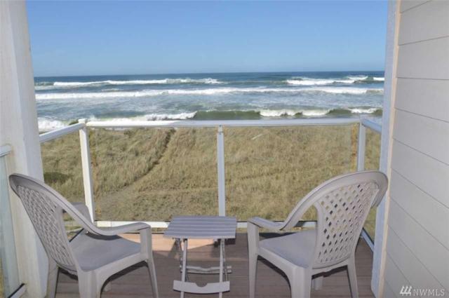 1600 W Ocean Ave #833, Westport, WA 98595 (#1248919) :: Homes on the Sound