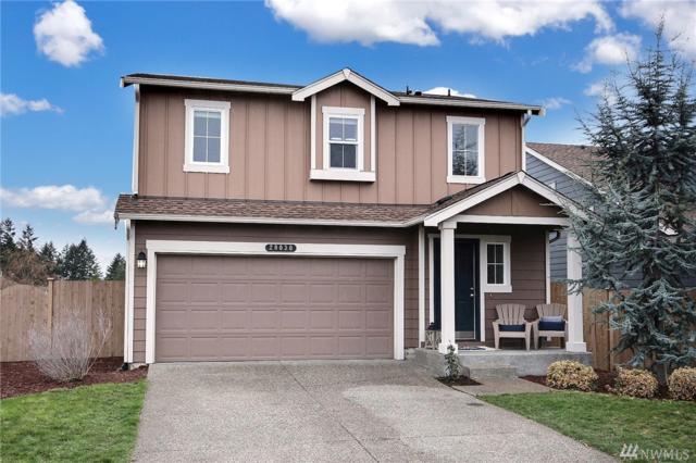 20030 18th Av Ct E, Spanaway, WA 98387 (#1248966) :: Keller Williams - Shook Home Group