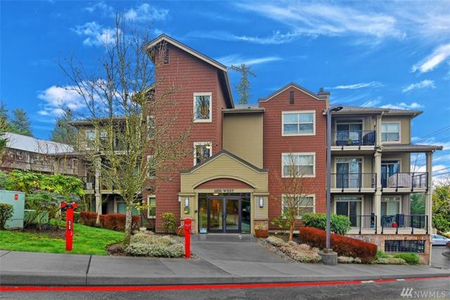 6800 132nd Place SE E201, Newcastle, WA 98059 (#1249022) :: The DiBello Real Estate Group