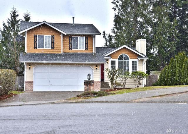 294 Sage St, Port Orchard, WA 98366 (#1249024) :: Homes on the Sound