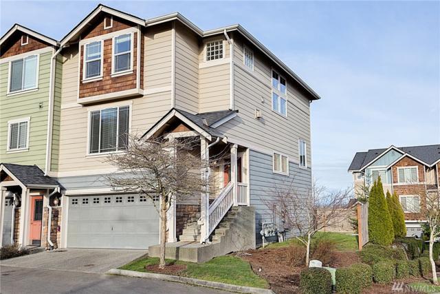 3019 Belmonte Lane, Everett, WA 98201 (#1249068) :: The DiBello Real Estate Group
