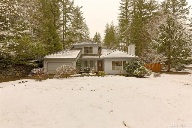 61 E Westlake Wy, Allyn, WA 98524 (#1249152) :: Canterwood Real Estate Team