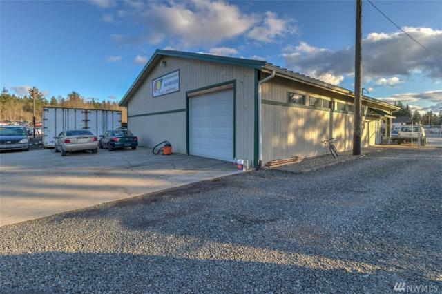 33303 State Route 507 S, Roy, WA 98580 (#1249169) :: Homes on the Sound
