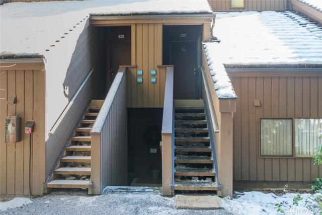 10500 Mt Baker Hwy #106, Glacier, WA 98244 (#1249180) :: Keller Williams - Shook Home Group