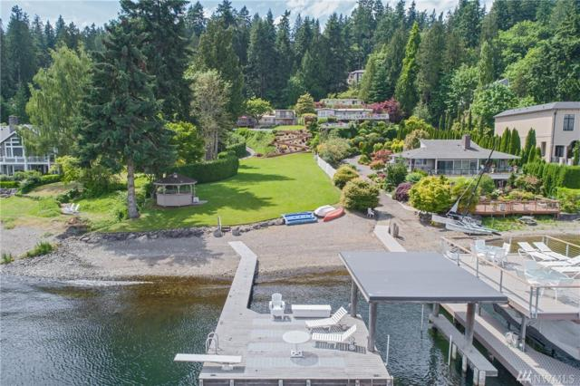 1864 W Lake Sammamish Pkwy SE, Bellevue, WA 98008 (#1249190) :: Real Estate Solutions Group