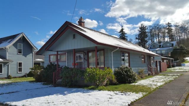 619 Elizabeth St, Cosmopolis, WA 98537 (#1249201) :: The Snow Group at Keller Williams Downtown Seattle