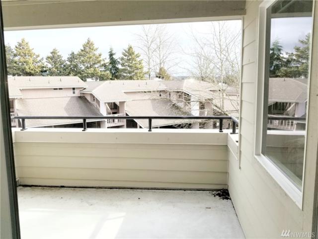 7519 Old Redmond Rd #404, Redmond, WA 98052 (#1249243) :: Canterwood Real Estate Team