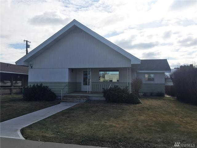 104 E 1st Ave, Odessa, WA 99159 (#1249259) :: Keller Williams - Shook Home Group