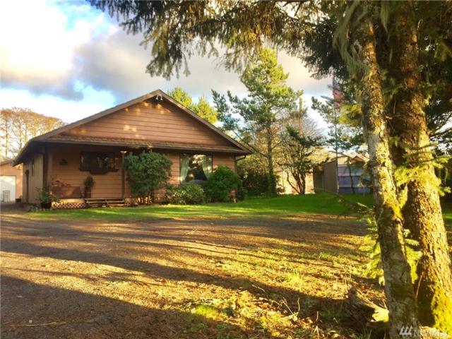 1538 Sr 105, Grayland, WA 98547 (#1249261) :: Keller Williams - Shook Home Group