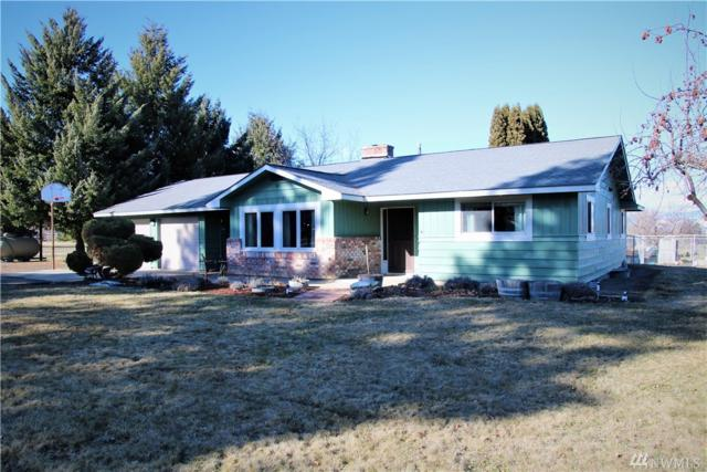 71 Cedar Cove Rd, Ellensburg, WA 98926 (#1249274) :: Homes on the Sound