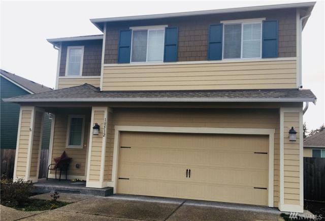 18512 E 20th Av Ct, Spanaway, WA 98387 (#1249289) :: Homes on the Sound