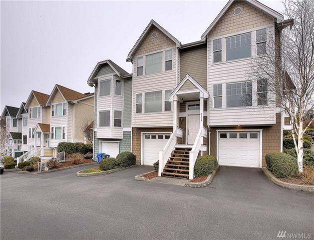 2906 S Proctor St C 3, Tacoma, WA 98409 (#1249298) :: Keller Williams - Shook Home Group