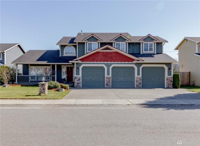 14511 146th Ave E, Orting, WA 98360 (#1249319) :: Keller Williams - Shook Home Group