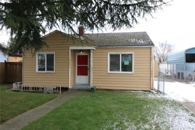 620 S Hawthorne St, Tacoma, WA 98465 (#1249329) :: Homes on the Sound