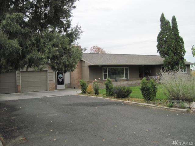 3925 W Lakeshore Dr, Moses Lake, WA 98837 (#1249357) :: Keller Williams - Shook Home Group