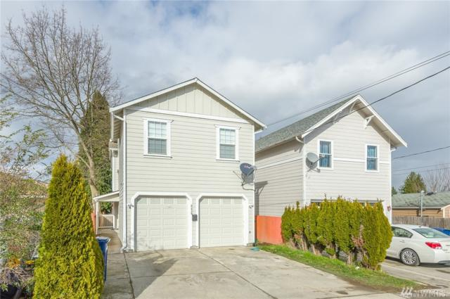 8426 S 117th Place, Seattle, WA 98178 (#1249359) :: Keller Williams - Shook Home Group