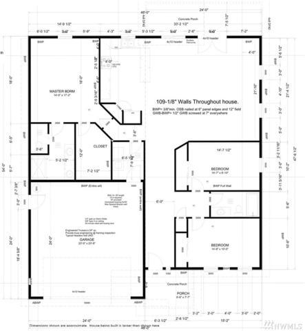 9844-Lot 11 Koontz Ranch Lane, Oak Harbor, WA 98277 (#1249446) :: Homes on the Sound