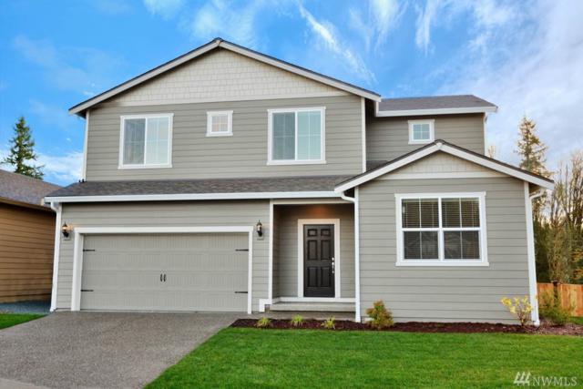 1707 Blacktail Lane, Woodland, WA 98674 (#1249474) :: Homes on the Sound