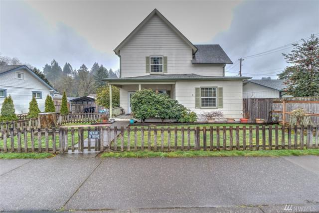 225 S 7th St, Shelton, WA 98584 (#1249475) :: Homes on the Sound