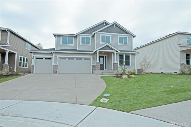 12607 175th St E, Puyallup, WA 98374 (#1249478) :: Gregg Home Group