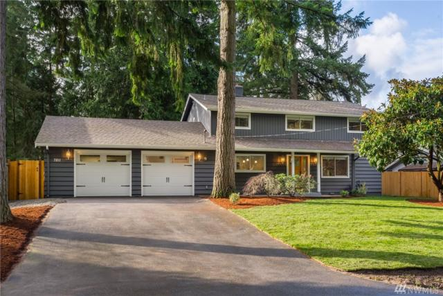 7811 134th Ave NE, Redmond, WA 98052 (#1249498) :: Real Estate Solutions Group