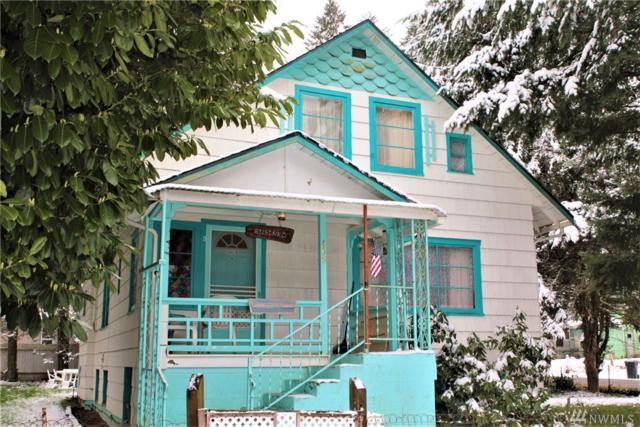 405 E Walnut, Shelton, WA 98584 (#1249518) :: Homes on the Sound