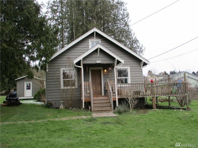 1909 Park Ave, Snohomish, WA 98290 (#1249521) :: Real Estate Solutions Group